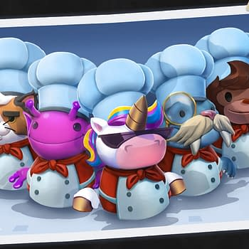 Overcooked 2 Too Many Cooks