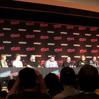 Awkward Marvels C.B. Cebulski Asked About Japanese Influence on Western Comics at NYCC Panel