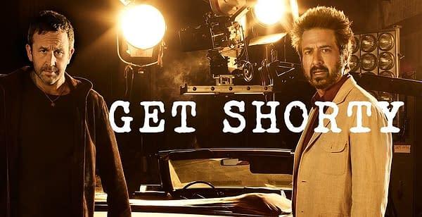 Epix Renews 'Get Shorty' Series for Third Season
