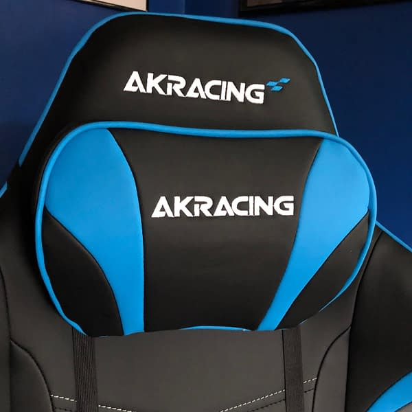 The Need for Comfortable Speed: We Review the AKRacing MAX Gaming Chair