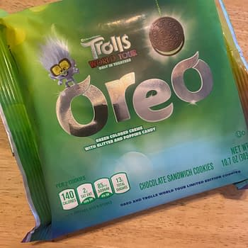 "Nerd Food: ""Trolls World Tour"" Oreo's Are Delightful Fun"