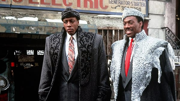 'Black Panther' Oscar Winner Ruth E. Carter Doing 'Coming to America 2' Costumes
