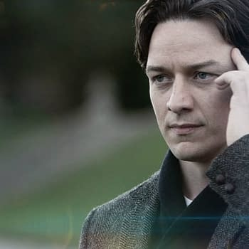 James McAvoy Is Likely Going To Be Back As Professor X In The New Mutants