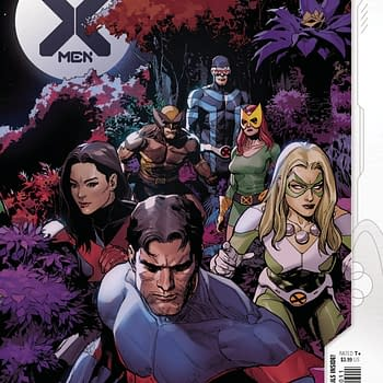 X-Men #10 Delivers on a Longtime Promise [XH]