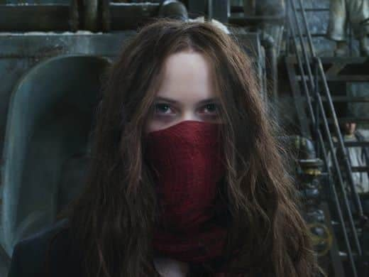 6 New Pictures from Mortal Engines