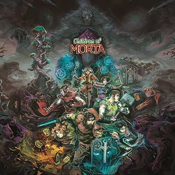 """Children of Morta"" Reveals Gorgeous Box Art and Price Tag"