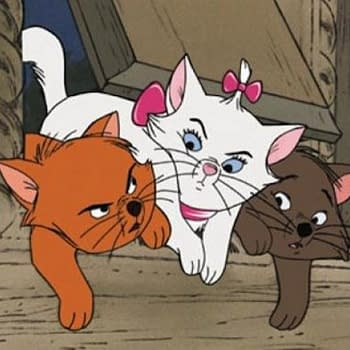 The Aristocats Tokyopop May 2018 Solicits