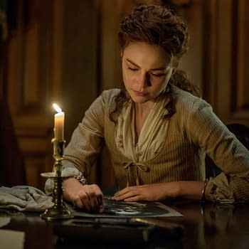 Whats Gonna Happen in Outlander S4E11 If Not For Hope