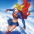 CBS Jumps Into Comic Game With Series Commitment To Supergirl