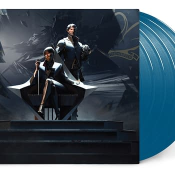 The Dishonored Soundtrack Is Coming To Vinyl Via Laced Records
