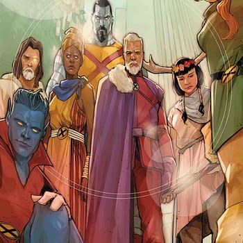 Zac Thompson Answers All Your Age of X-Man Questions