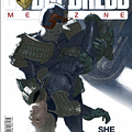 Preview This Weeks 2000AD And Judge Dredd Megazine &#8211 Judge Dredd ABC Warriors Thargs 3Rillers Future Shocks Grey Area And Demarco P.I. Evangelyne Anderson PSI-Division