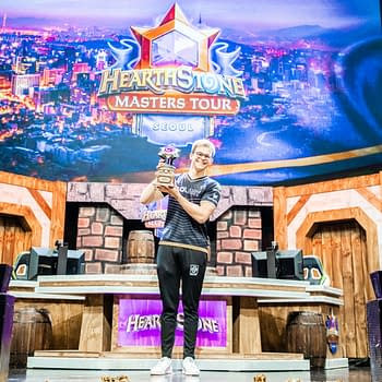 Felkeine Takes The Hearthstone Championship At Masters Tour Seoul