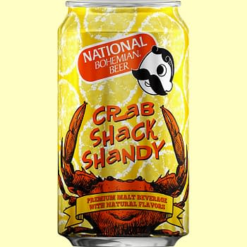 crab shack shandy