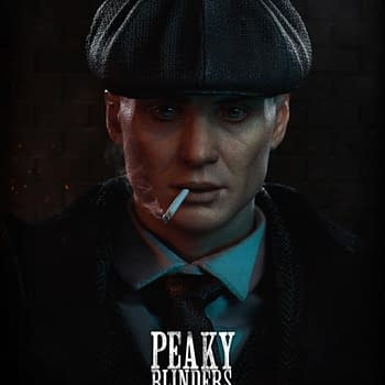 Peaky Blinders Tommy Shelby 1/6th Scale Figure Up For Order Now