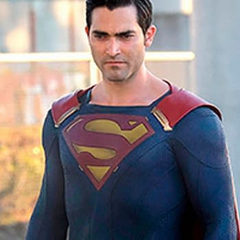 Superman Returns Tyler Hoechlin To Reprise Man Of Steel Role In Supergirl Finale