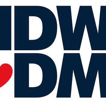 IDW Makes A Very Marked Statement About The Direct Market