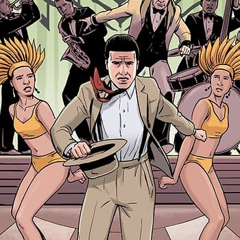 Incognegro Renaissance #2 Review: An Absorbing and Racially-Charged Detective Story