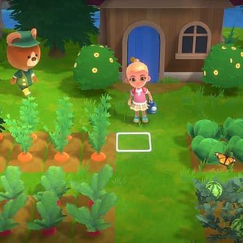 Hokko Life Gardening Art