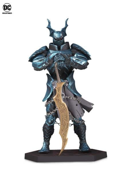 DC Collectibles NYCC Batman The Merciless Statue
