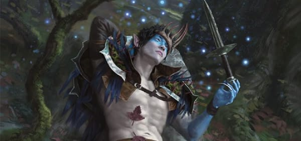 """Oko, Thief of Crowns"" Deck Tech - ""Magic: The Gathering"""