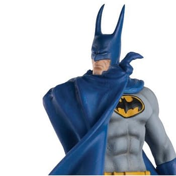 90s Batman and More are Back with Eaglemoss Statues
