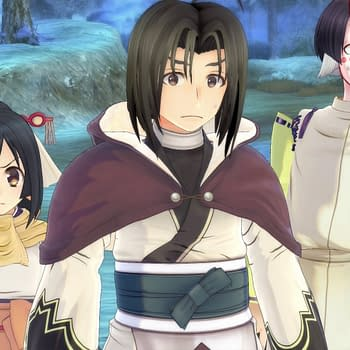 """Utawarerumono: ZAN"" Reveals New Characters In Latest Trailer"