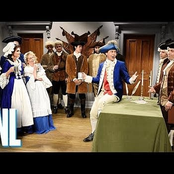 SNL Sketch Reveals Super Bowl Rivalry Between New England and Philadelphia Goes Back Farther Than You Think