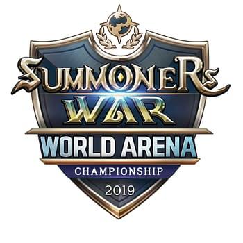 Summoners War World Arena Championship 2019 Comes To Paris