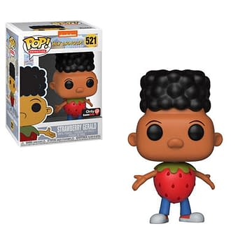 Funko Nicktoons Gerald Berry