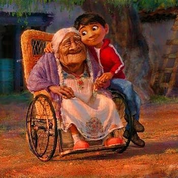 Pixar Goes For The Feels With A Mothers Day Tribute To Moms Everywhere