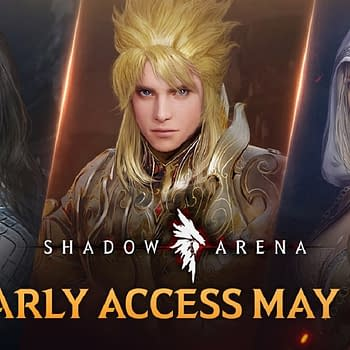 Shadow Arena Early Access