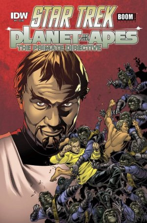 IDW-Boom-Studios-Star-Trek-Planet-of-the-Apes-The-Primate-Directive-4-cover-A-Rachael-Stott