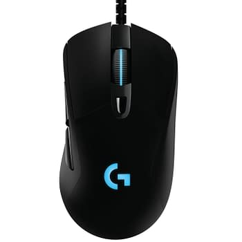 We Check Out Everything Logitech Brought To E3 2019