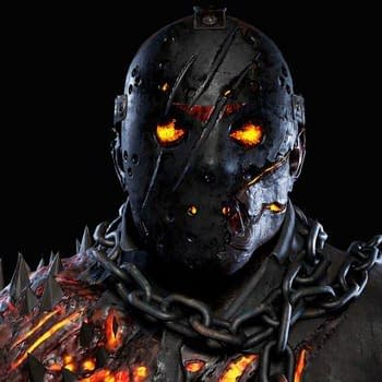 The Flaming Jason Skin Will Not Become Friday The 13th DLC