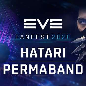 CCP Games Announces EVE Fanfest Will Return To Iceland