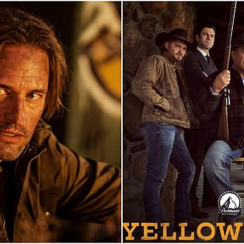"""Yellowstone"" Picked Up for Season 3; ""Lost"" Star Josh Holloway Set for ""Major Recurring Role"""