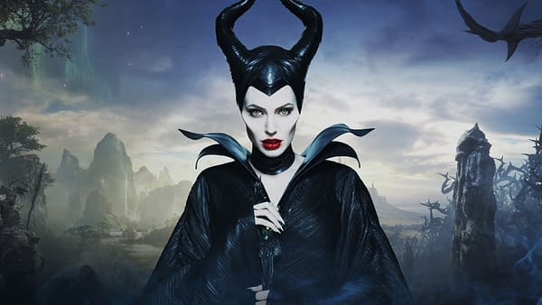 'Maleficent 2' Director Says Production Has Wrapped