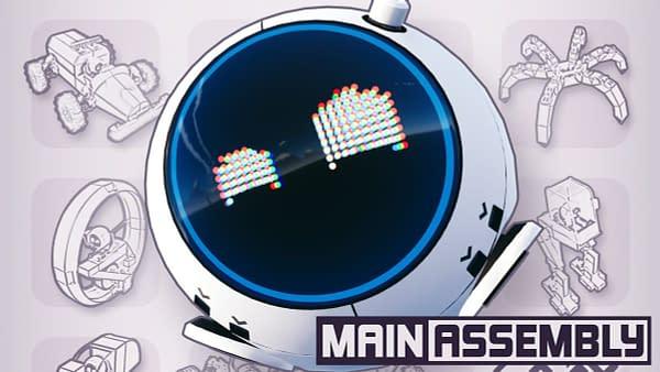 "Team17 & Bad Yolk Games Partner Up For ""Main Assembly"""