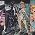 One Last Boob Window For Power Girl