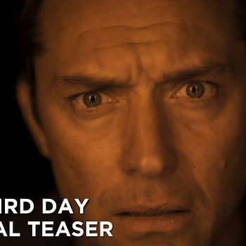The Third Day (2020): Official Teaser   HBO