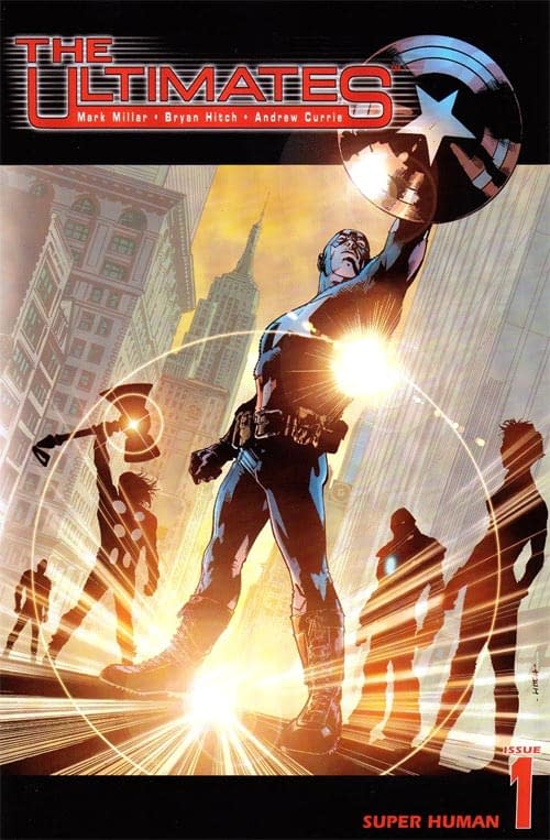 The Ultimates #1