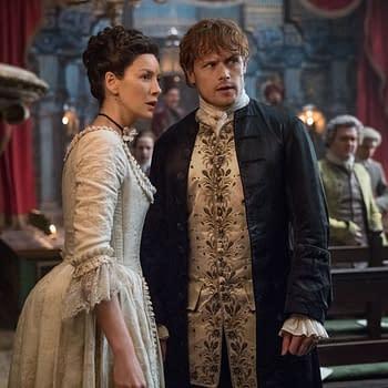 Whats Gonna Happen in Outlander Season 4 Episode 8 Wilmington