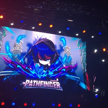 MapleStory adds the Explorer Bowman Pathfinder Class