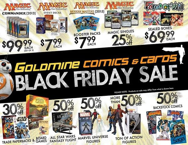 GoldmineComicsBF2015ad