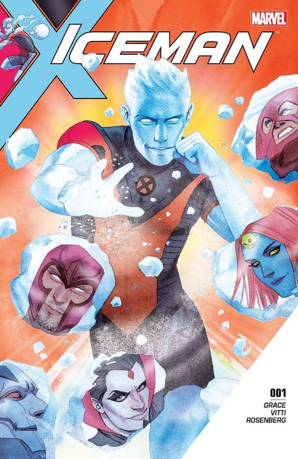 Here's What's New on Marvel Unlimited in December