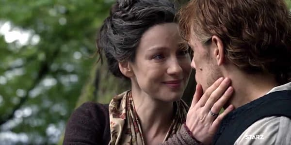 Outlander Season 4 Has Officially Wrapped Filming