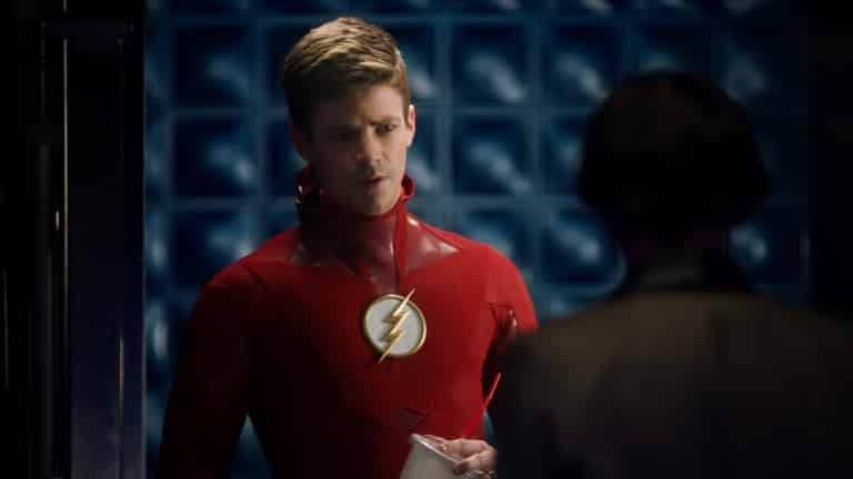 flash furious preview video