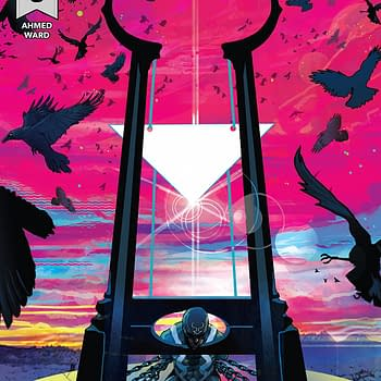 Black Bolt #8 Review and Preview: Kaleidoscopic Intensity