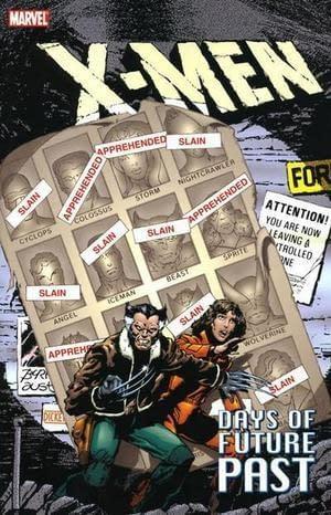 X-Men Sequel Headed Towards Days Of Future Past?